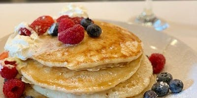 Brunch at Vacillate Sundays from 10 to 3