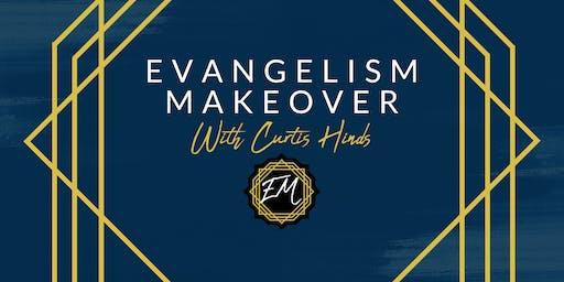 Evangelism Makeover