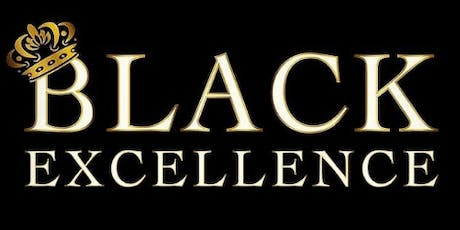 Black Excellence: Celebrating African American Living Legends of Alexandria tickets