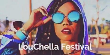 LouChella Festival  tickets