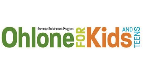 Ohlone For Kids - Information Session 6/19  tickets