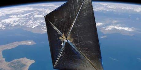 First Steps to Interstellar Probes tickets