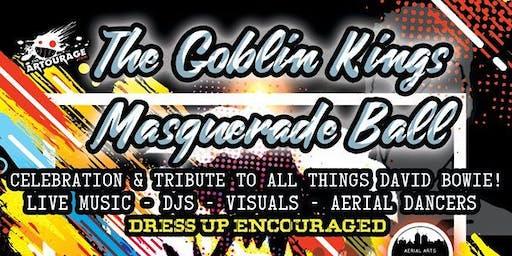 The Goblin Kings Masquerade Ball