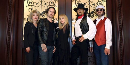 Sept. 11- MIRAGE: VISIONS OF FLEETWOOD MAC at the Stampede