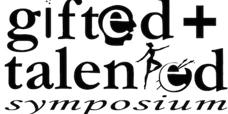 2019 South Florida Gifted & Talented Symposium tickets
