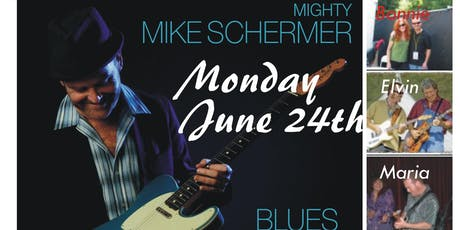 Pro Jam featuring Mighty Mike Schermer tickets