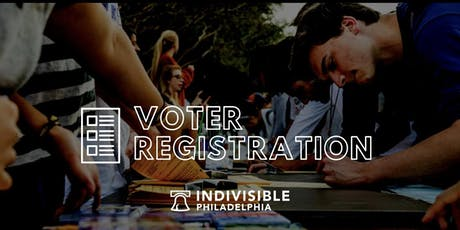 Voter Registration at the Ludlow tickets