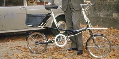 The Moulton Bicycle - a Talk by Dan Farrell