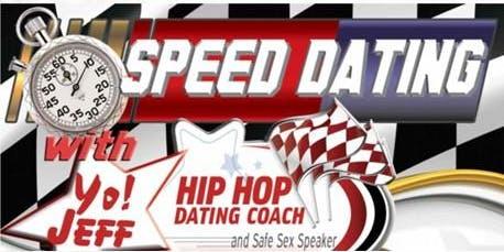 Hip-Hop Speed Dating