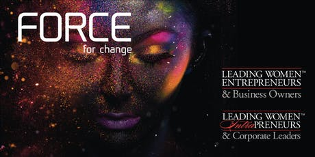 FORCE FOR CHANGE CONFERENCE tickets