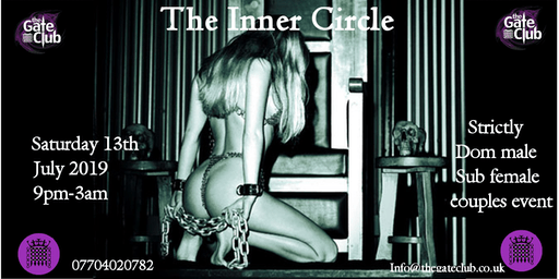 The Inner Circle- 13th July 2019