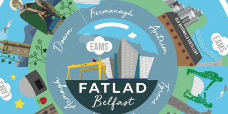 EAMS Fatlad Series 2019 Armagh tickets