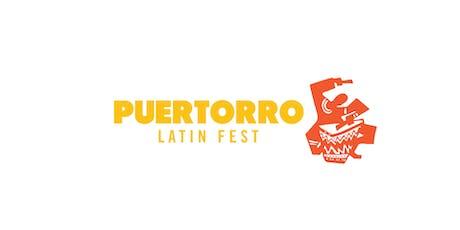 Puertorro Latin Fest | TAMPA FL tickets
