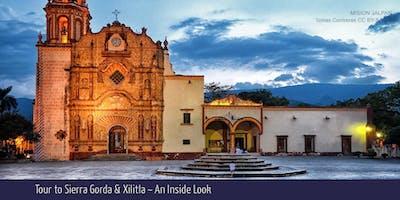 SIERRA GORDA & XILITLA - Biosphere Reserve and Edward James's Las Pozas