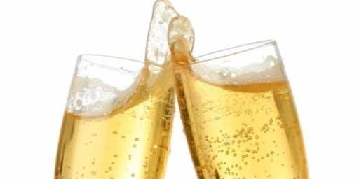 Bin 77's Bubbles Tasting!