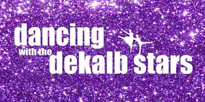 3rd Annual Dancing with the DeKalb Stars