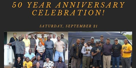 Iota Theta Lambda Chapter of Alpha Phi Alpha Fraternity, Inc. 50th Anniversary Celebration  tickets