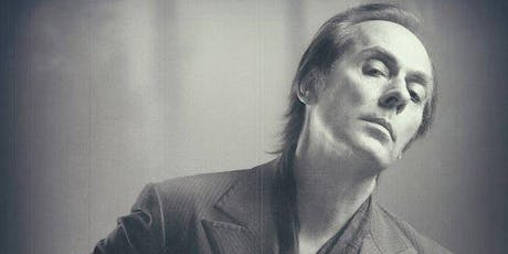 Peter Murphy - Greatest Hits: The Peter Murphy Residency at LPR tickets