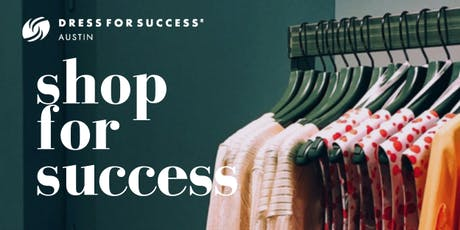 Shop for Success  tickets