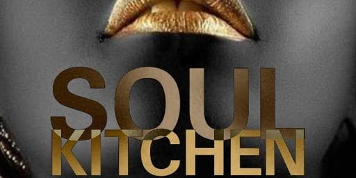 SOUL KITCHEN CARNIVAL 2019 - Carnival Friday Aug 2nd at The Mod Club