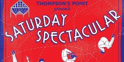 Saturday Spectacular