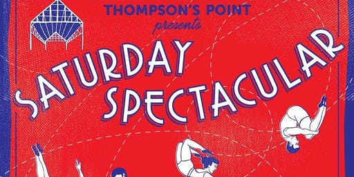 Saturday Spectacular