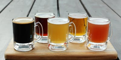 8th Annual Craft Beer University