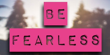 FEARLESS Women's Conference  tickets