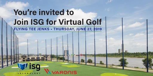 Tulsa Technology Golf Gathering