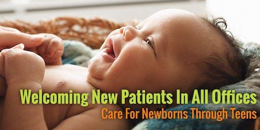FREE Newborn Baby Care Class
