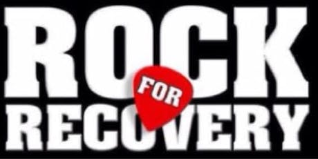 Rock for Recovery tickets