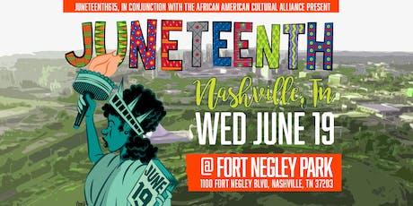 Juneteenth on St. Cloud tickets