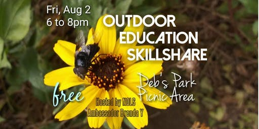 Outdoor Education Skillshare