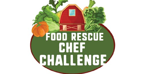 Food Rescue Chef Challenge