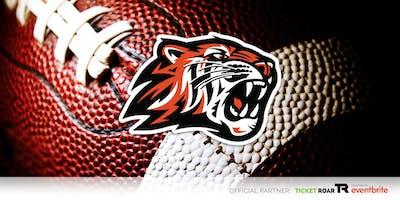 Howland vs Louisville Freshman Football