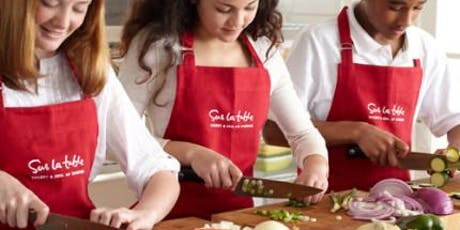 Saturday Morning Kids in the Kitchen with Chef Ellen tickets