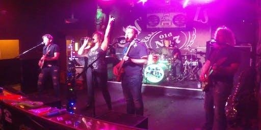 Radio City live at The Port