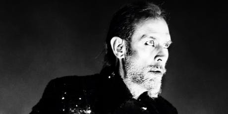Peter Murphy - Mr. Moonlight (Bauhaus Set): The Peter Murphy Residency at LPR tickets