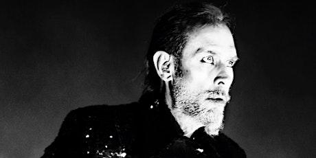Peter Murphy - Mr. Moonlight (Bauhaus Set): The Peter Murphy Residency at LPR tickets