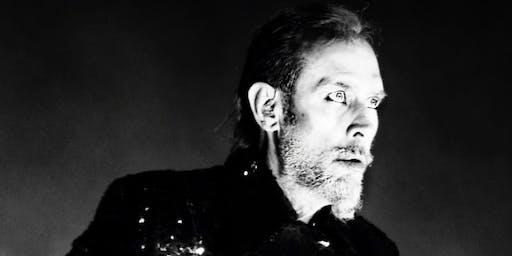 Peter Murphy - Mr. Moonlight (Bauhaus Set): The Peter Murphy Residency at LPR