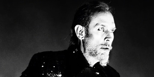 Peter Murphy - Mr. Moonlight (Bauhaus Set): The Peter Murphy Residency at LPR