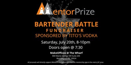 Bartender Battle tickets