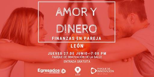 Conferencia Amor Y Dinero: Finanzas En Pareja