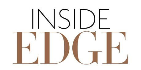 Inside Edge at Travel Design Lounge tickets