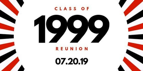 Taft Raiders 20 Year Reunion - Class of 1999 tickets