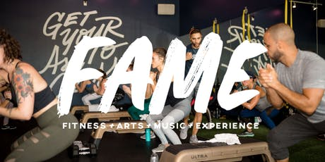 FAME Series: Train with Class Studios tickets