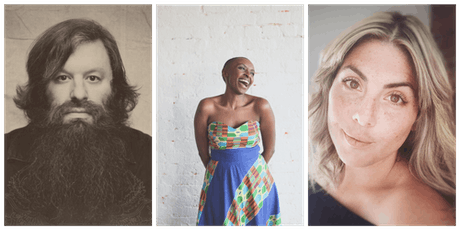 Bradford Loomis, Naomi Wachira, Costello tickets