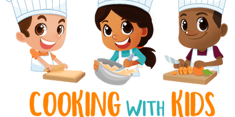 Kids' Cooking Class: Homemade Ice Cream Making tickets