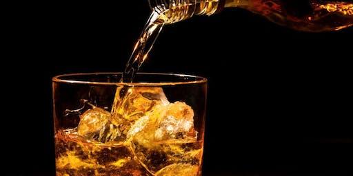 Special Scotch Tasting