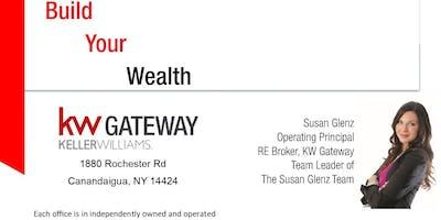 Wealth Workshop Series